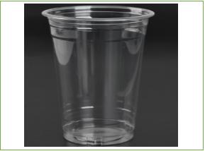 Cup & Lid Series