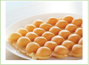 Eggies Series