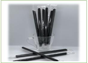 Straw Series