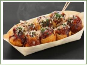 Takoyaki Series